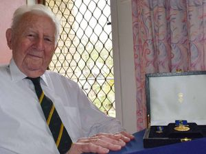 Key player in Yeppoon's Meals on Wheels set up turns 90