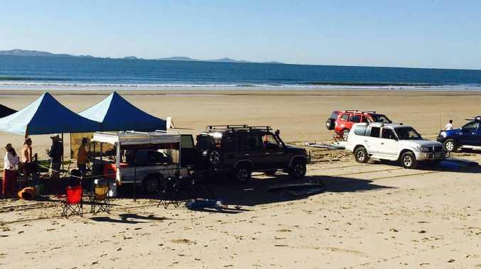 SeaQ Boardriders will hold their last meet on Sunday.