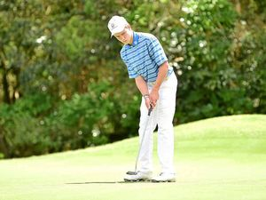 Ian Baker-Finch Junior Classic to be even better in 2016