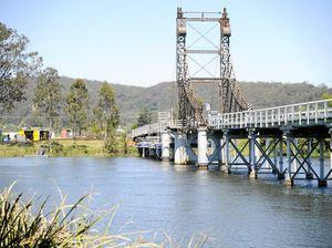 Major progress on McFarlane Bridge restoration project