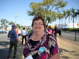 Catholic teachers in Rockhampton are fed up with inequality