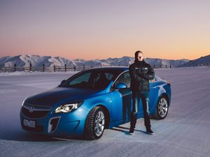 Stars' Cars: James Courtney's motoring life