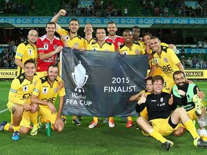 FFA Cup needs two-leg final to move forward