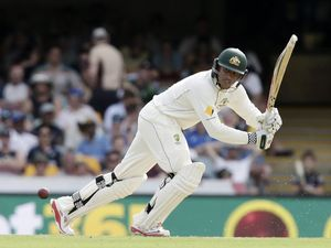 Khawaja faces race against time to make Test return
