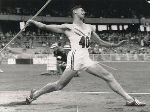 Sunshine Coast sporting legend Jim Achurch passes away