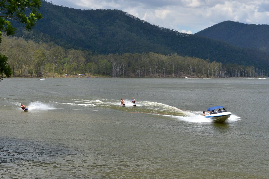 Gympie region residents and irrigators living downstream of Borumba Dam will receive clearer and more timely information about dam releases, following an independent review by the Inspector-General Emergency Management Iain MacKenzie.