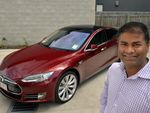 Man fined $6350 after 'showing off' in Tesla