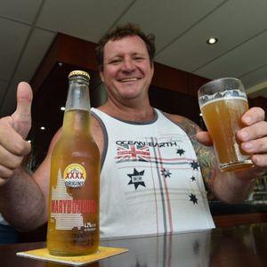 WATCH: XXXX picks Maryborough to appear on label of new brew ...