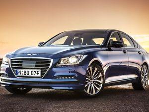 Hyundai's Genesis brand goes it alone
