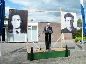 Dutch mayor to honour Murgon war hero