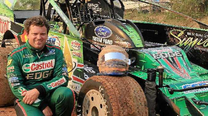 Castrol Edge has invested heavily in local speedway. In addition to venue sponsorship, the company also supports multi Australian V8 dirt modified champion Mark Robinson (pictured).