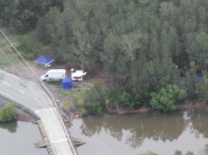 Body found on river in Gold Coast hinterland