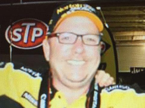 David Gannon was last seen around 3am on Friday morning near Prenzlau.