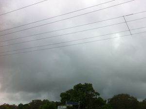 No more rain for Central Queensland this week
