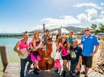Airlie Beach Music Festival. Photo Andrew Pattinson / Vampp Photography