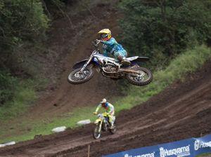 Mountain Man Motorcross