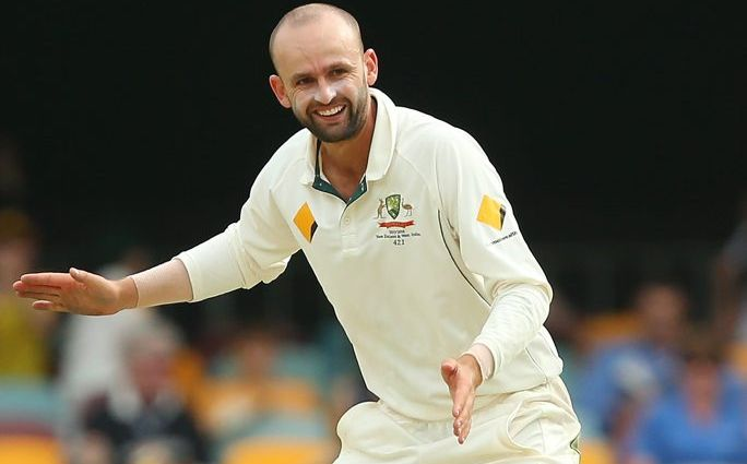 Nathan Lyon has been recalled to the Australian ODI squad.