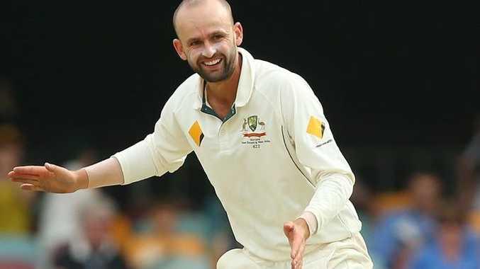 Nathan Lyon has been recalled to the Australian ODI squad.