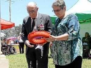 Pine Mountain memorial honours 13 local WWI heroes