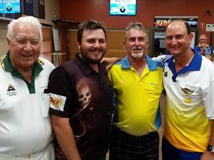 Brisbane bowler wins big