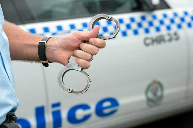 Crime watch on the Coffs Coast