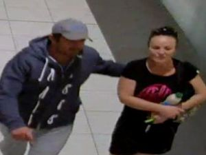 Images of suspected fraudsters released