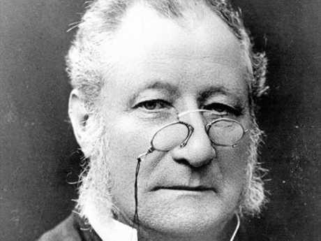 William Henry Groom (b.1833-d.1901)