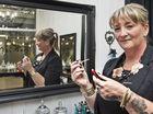 Family strength shines at new CBD beauty salon