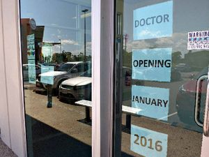 New doctors surgery coming to Moore Park Beach