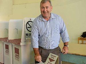 LETTER: Dempsey failed Bundaberg region
