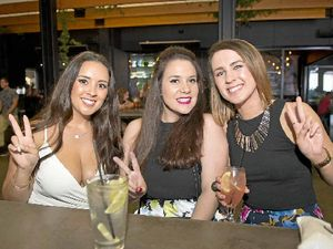 GALLERY: Saturday drinks at local Gladstone watering hole