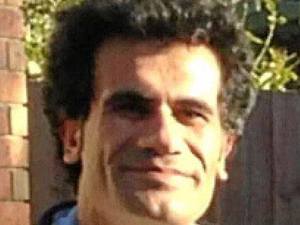 DEAD: Fazel Chegeni.
