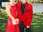 All that glitters: Tweed enjoying formals season