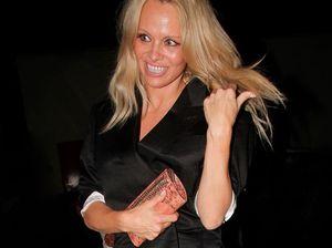 Pamela Anderson cured of Hepatitis C