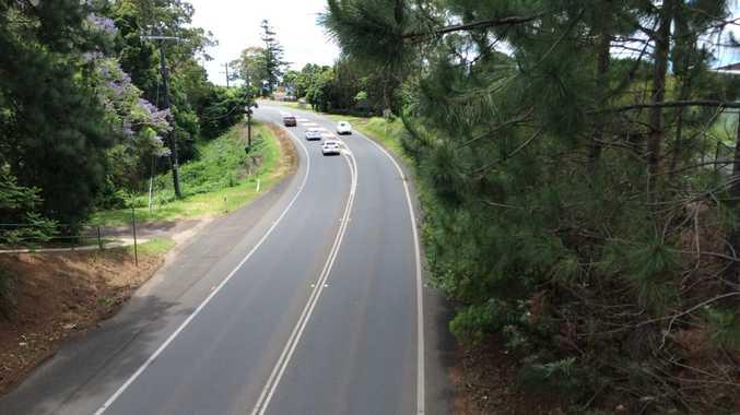 Ballina Road, Goonellabah