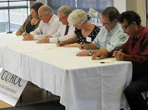 Central Queensland councils to unite for meeting