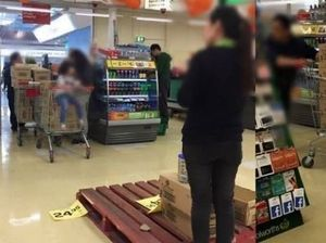 Mums fire up as Woolworths ignores formula rort