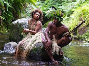 Tanna, an exotic forbidden love story