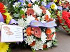 Goodna Remembrance Day ceremony. Photo Inga Williams / The Queensland Times