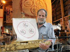 Navigator of famed Las Balsas raft passes away