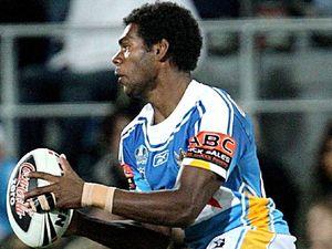 Walker returns to NRL