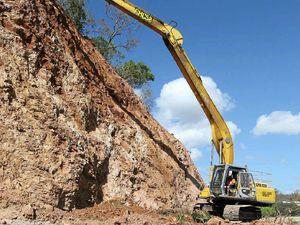 Scenic Highway at Statue Bay fix close: Livingstone Mayor