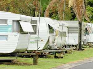 Council defers caravan park decision