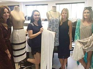 TAFE fashion students compete for internship