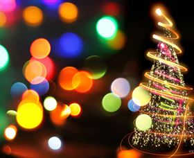 Christmas fairs will be held in the region this weekend.