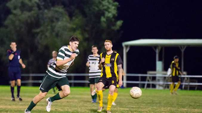 Former Western Pride footballer Harry Sawyer has signed with the Brisbane Roar youth team.
