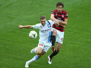 Melbourne City confident it can cover for Mooy