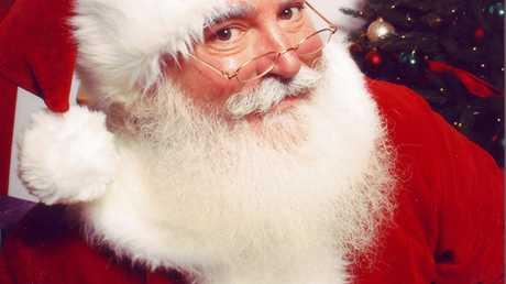 Santa will visit Sarina