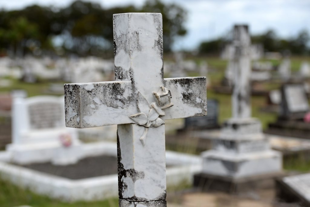 The council has carried out upgrades to the Bundaberg General Cemetery.