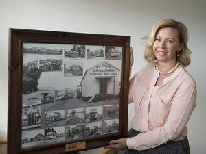 Melissa Taylor is transport industry's best woman